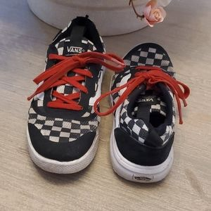 Vans Ultra Range Kids Shoes Size 2